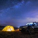 4 Best SUV's For Camping Families